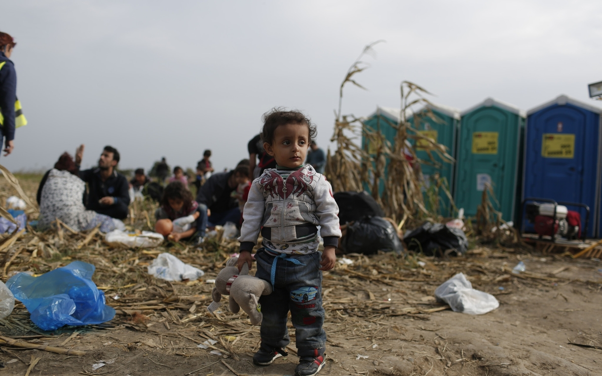 a journal of our journey from syria to america Editor's note: with the syrian refugee crisis reaching a critical point, the courier- journal is chronicling the journey of one syrian family resettled in  ky, ahead of  a growing number of syrians to be brought to america.