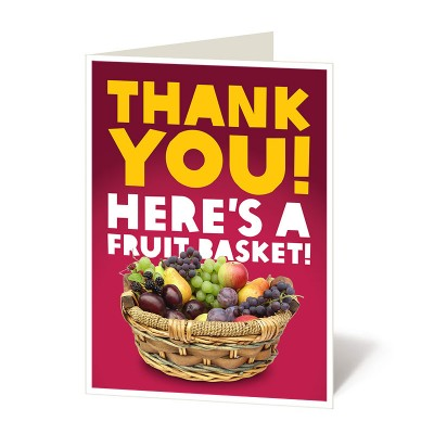 Thank You (Help start a farmers' market)