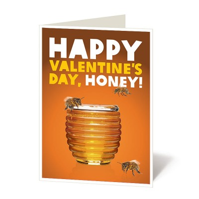 Valentine's Day, Honeybees