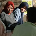 Human rights training