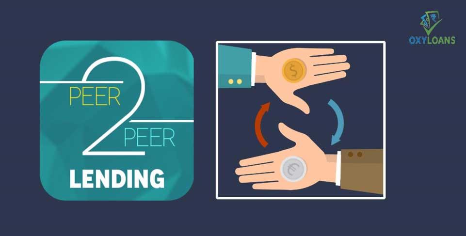peer to peer lending in hyderabad