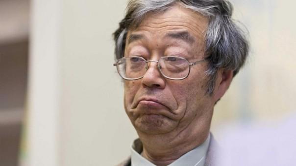 Satoshi Nakamoto negó ser el creador del Bitcoins.