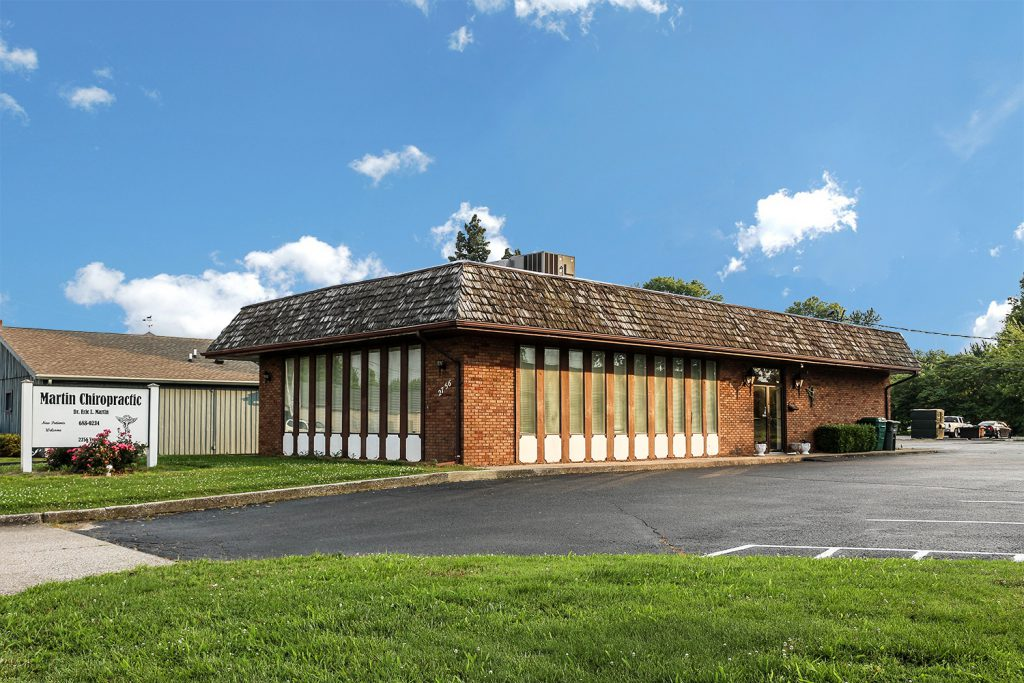 Martin Chiropractic Center - Owensboro, KY