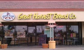 Great Harvest Bread Co. - Provo, UT