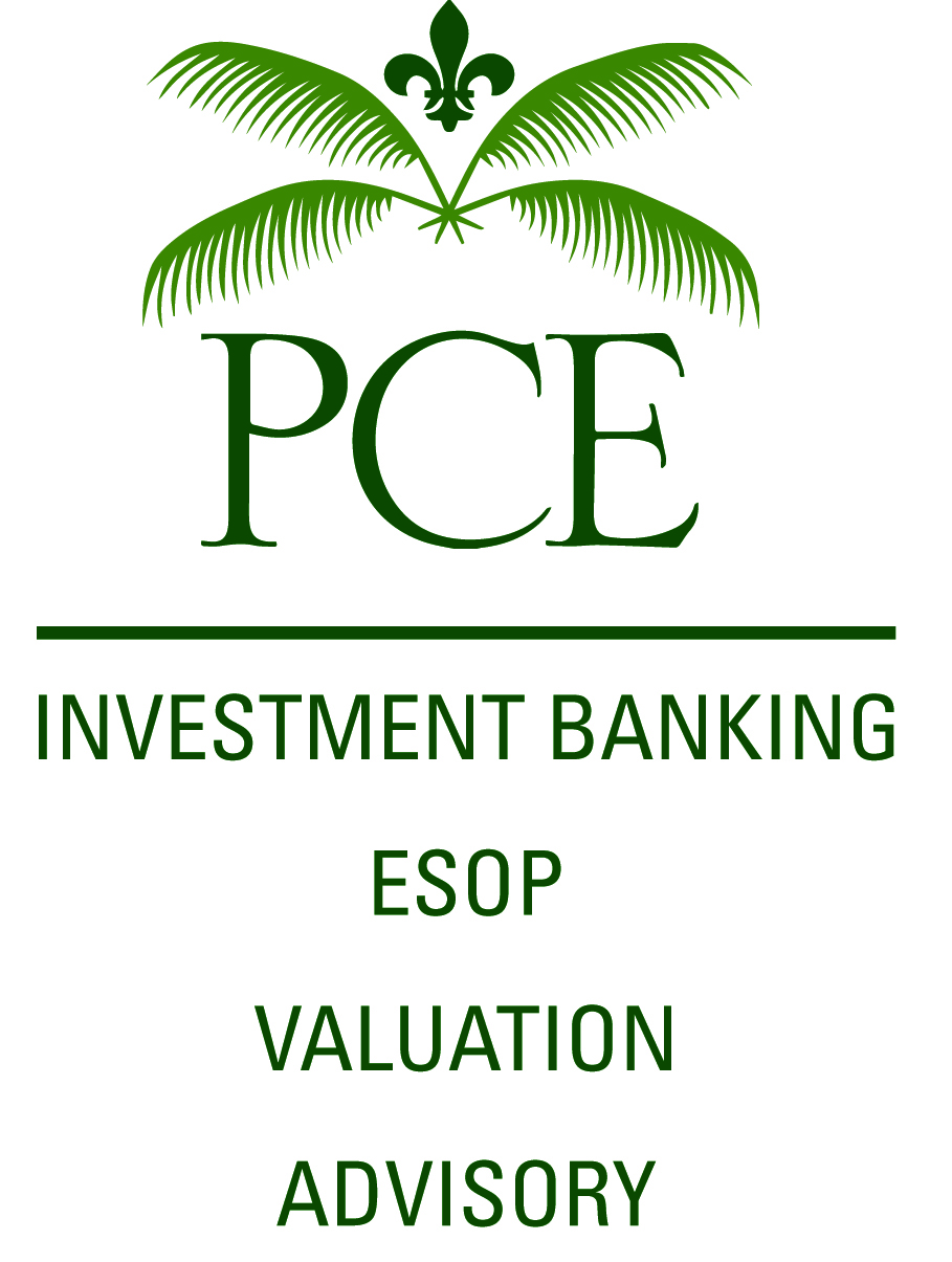 PCE Investment Bankers | ESOP | Valuation | Advisory - Schaumburg, IL