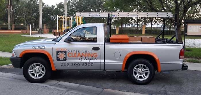 Dryer Vent Cleaning of Naples - Naples, FL