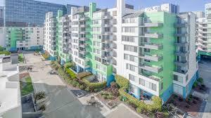 SoMa Square Apartments - San Francisco, CA