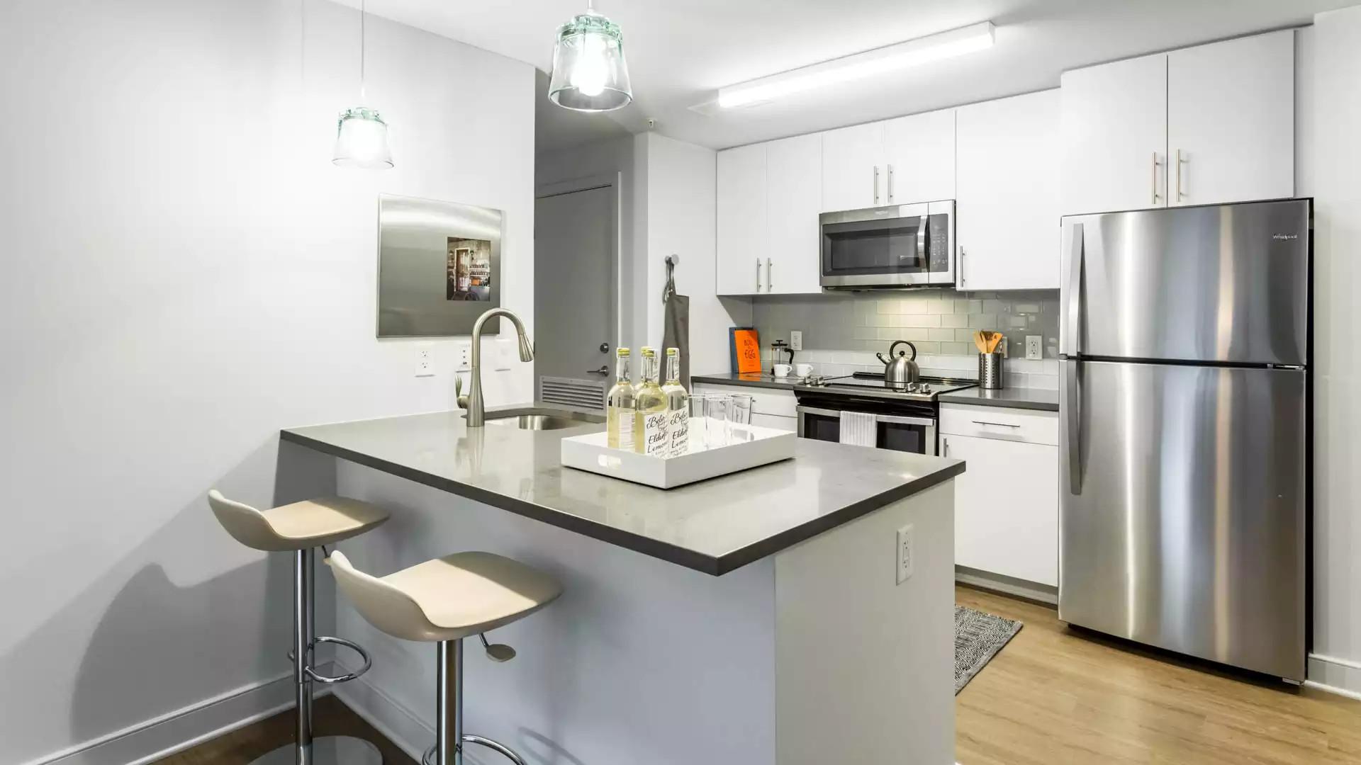 455 Eye Apartments - Washington, DC