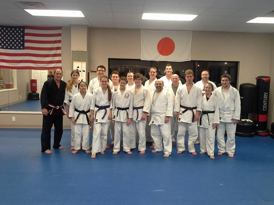 Bill Taylor's Bushido School of Karate - Murfreesboro, TN