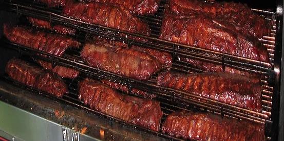 Boomers BBQ - Phillipsburg, NJ