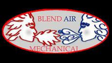 Blend-Air Mechanical Corporation - Nanuet, NY