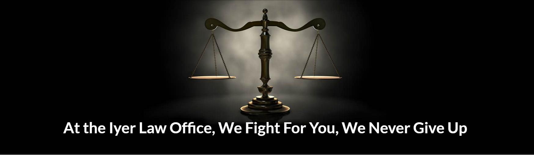 Iyer Law Office, LLC - Englewood, CO