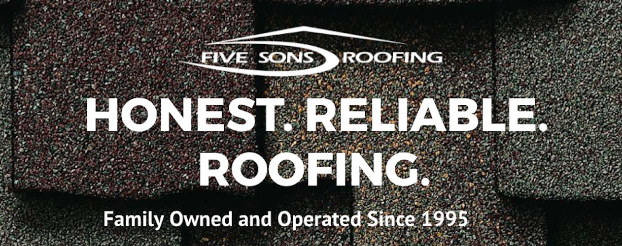 Five Sons Roofing - Englewood, CO