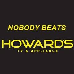 Howard's Appliance TV and Mattress