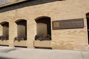 Thomson & Weintraub - Bloomington, IL