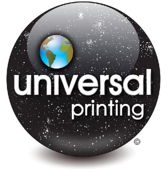 Universal Printing - Durham, NC