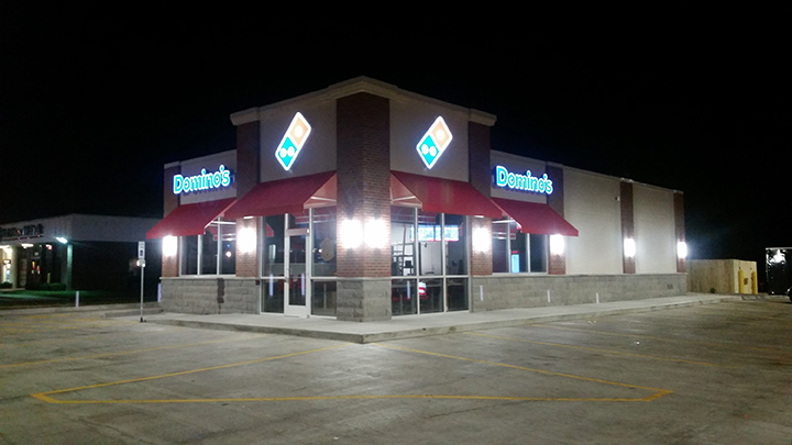 Domino's Pizza - Charleston, IL
