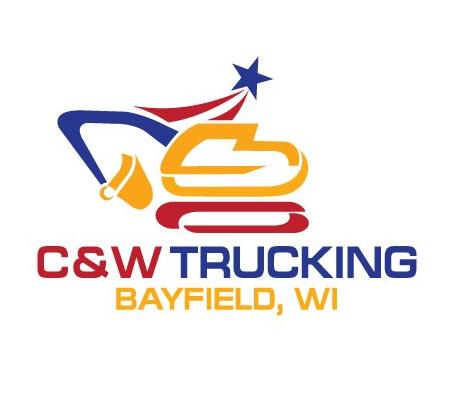 C & W Trucking - Bayfield, WI