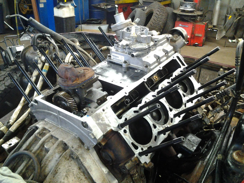 SR Truck, Equipment, Service, and Repair 99362 - Walla Walla, WA