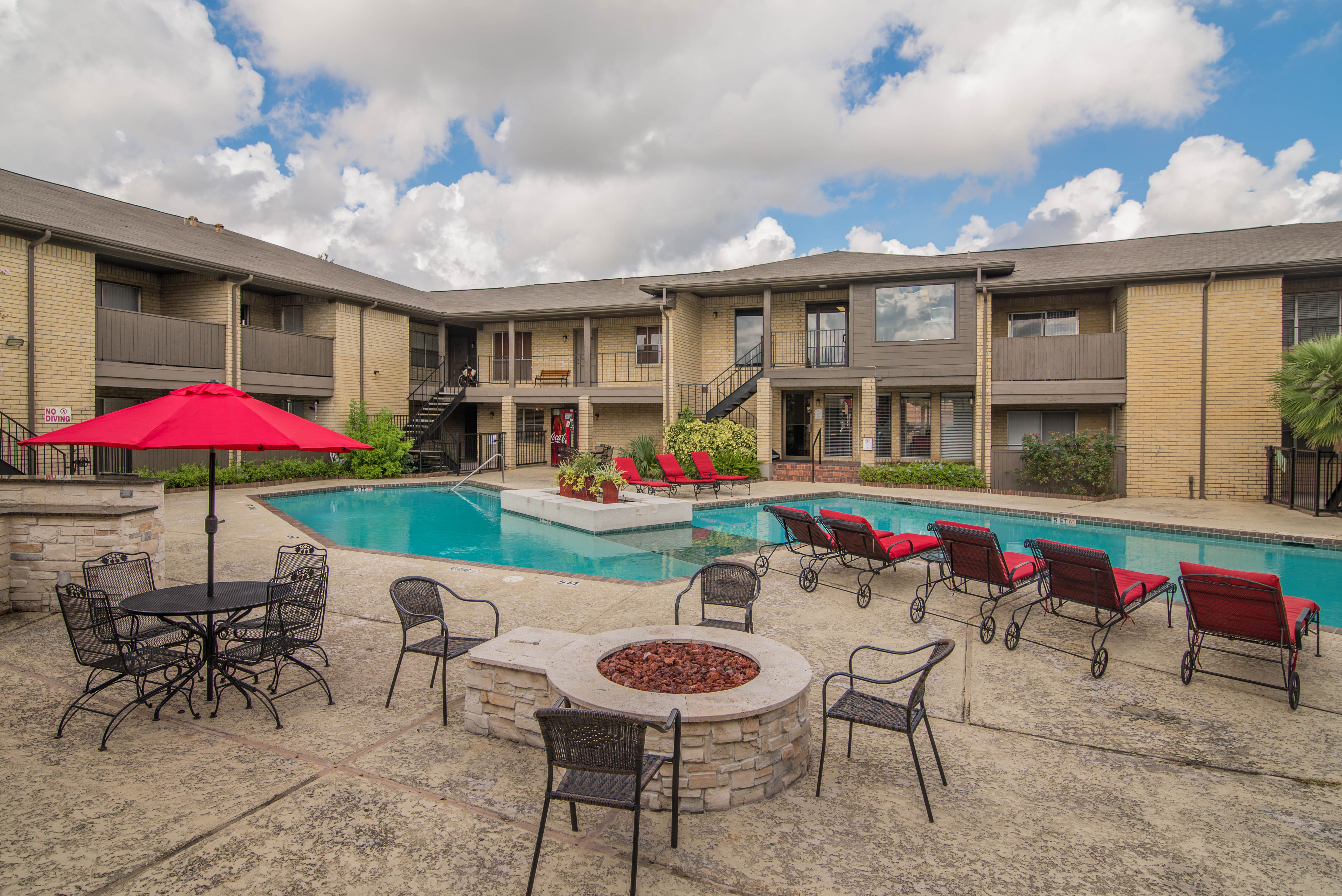 Kempwood Hollow - Houston, TX