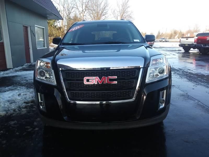 Newcombs Auto Sales - Auburn Hills, MI