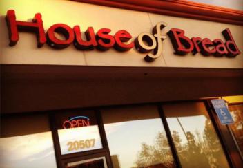 House of Bread - Chatsworth, CA