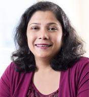 Dr. Binita Parikh MD - Joliet, IL