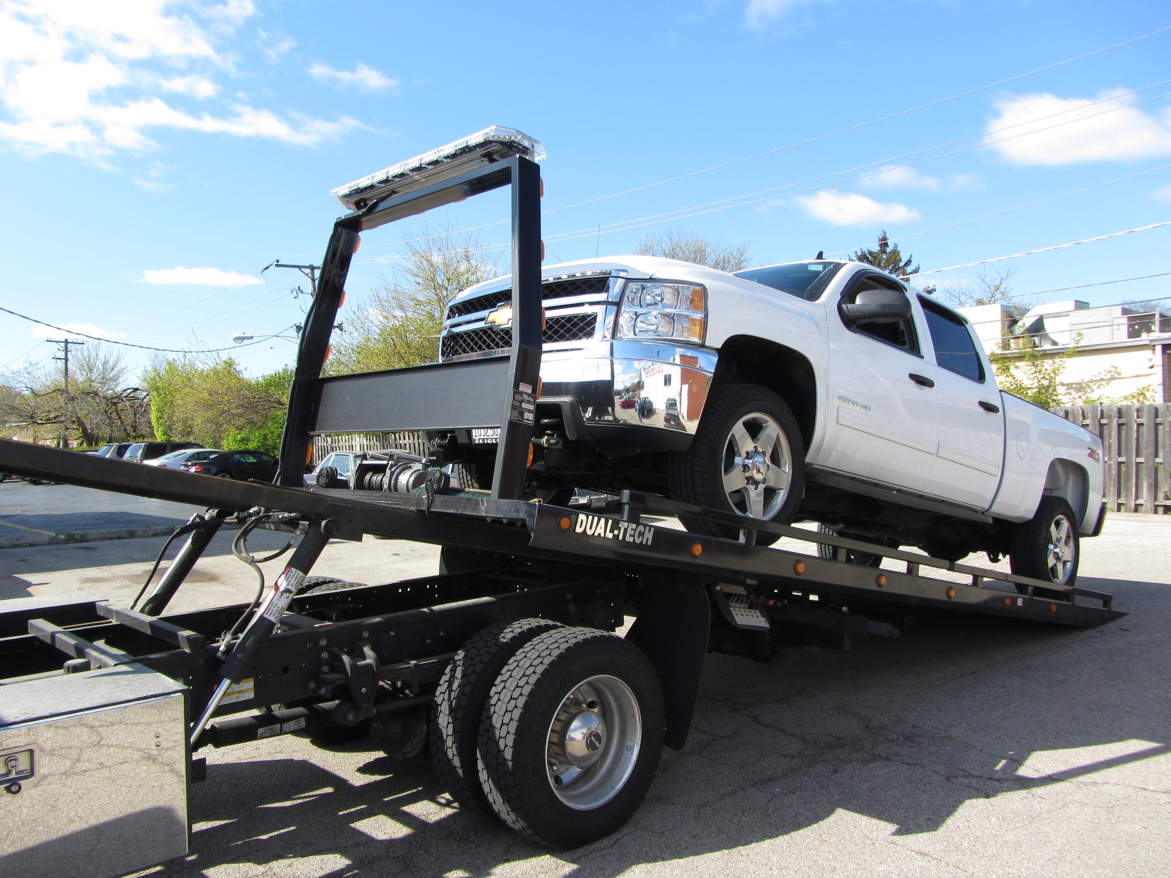 Steve's Towing & Recovery  Llc