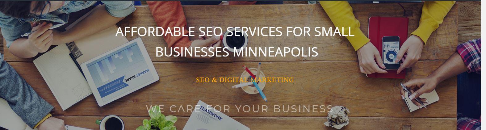 BMP SEO Consulting & Video Marketing - Saint Paul, MN
