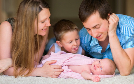 Anderson Regional Birth Center - Meridian, MS