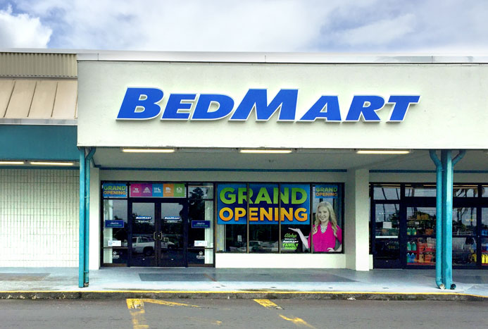 BedMart Mattress Superstores - Hilo, HI