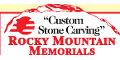 Rocky Mountain Memorials - Colorado Springs, CO