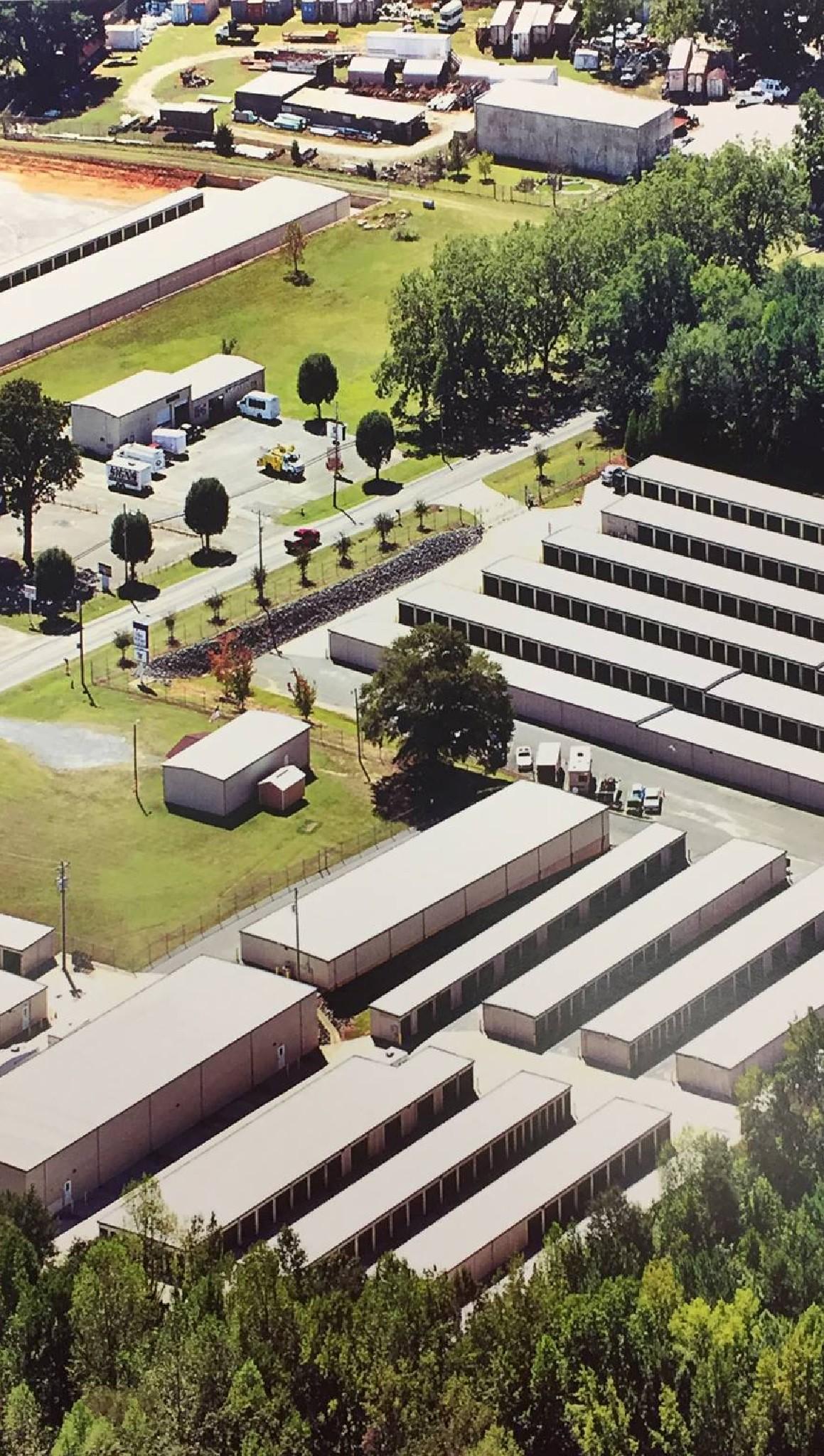Uptown Mini Storage - Shelby, NC