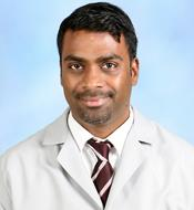 Dr. Shesh Rao MD - Chicago, IL