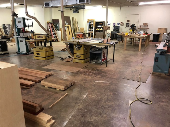 Fox Historical Restoration - Mobile, AL