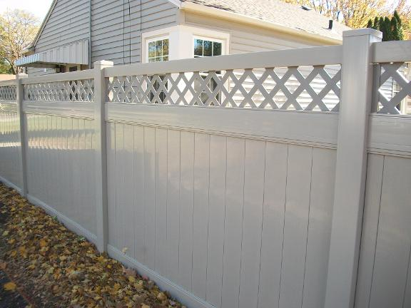 Rockford Fence - Loves Park, IL