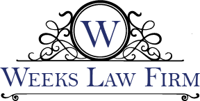 Weeks Law Firm