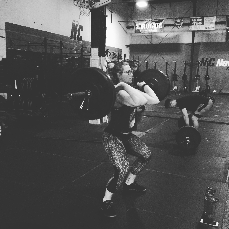 NewCov CrossFit - Newport, KY