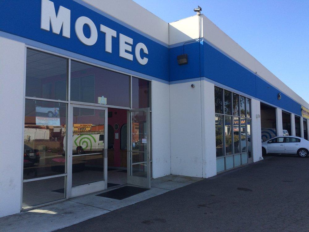 MOTEC Auto Care - San Diego, CA