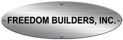 Freedom Builders - Hartford, SD