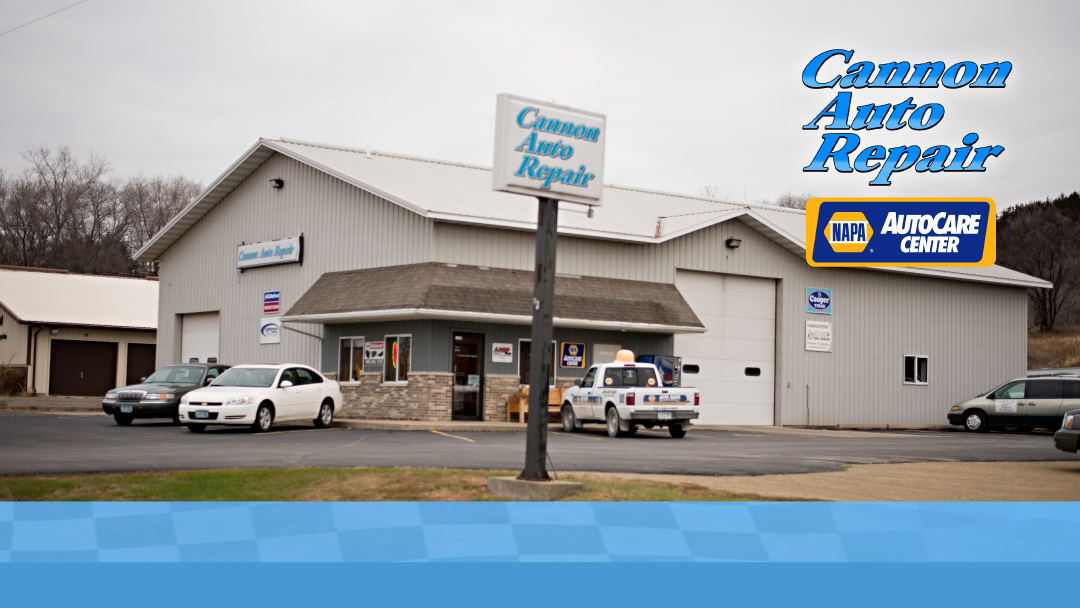 Cannon Auto Repair - Cannon Falls, MN