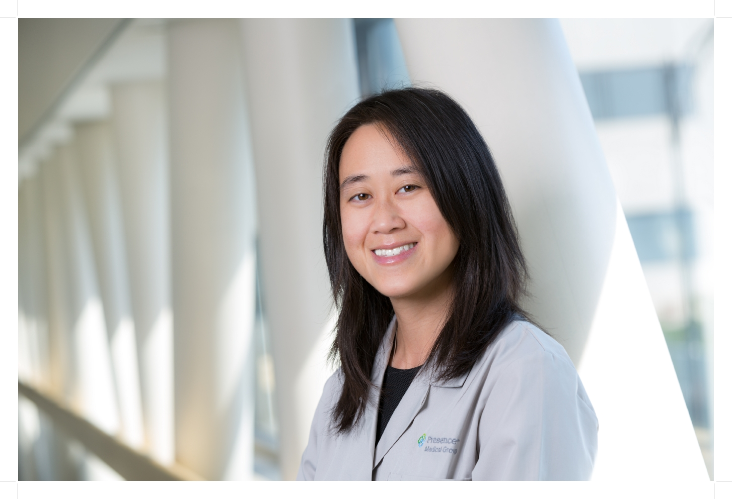 Dr. Christina Kuo MD - Chicago, IL
