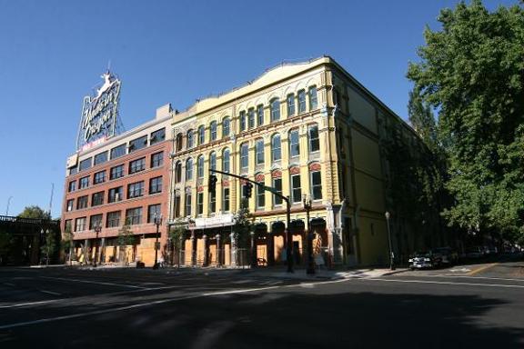 D & R Masonry Restoration, Inc. - Portland, OR