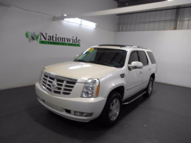Nationwide Automotive Group - Monroe, OH