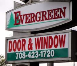 Evergreen Door & Window - Evergreen Park, IL