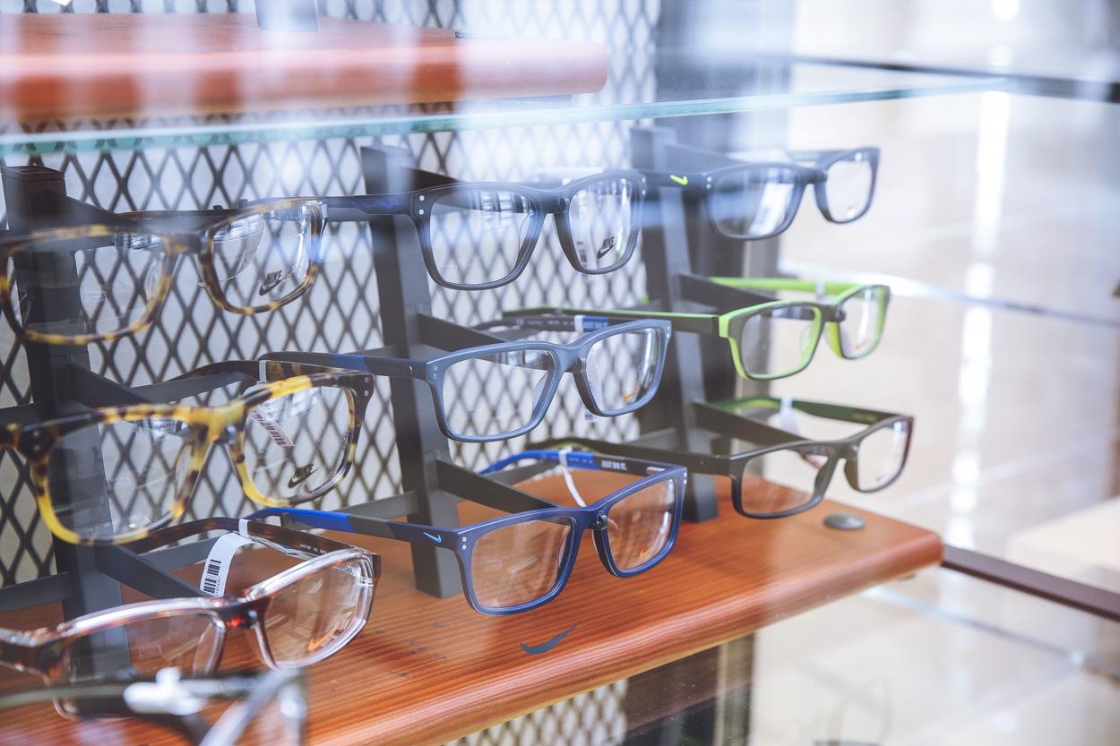 Eye Care Optometry Associates - Spring Valley - Spring Valley, CA