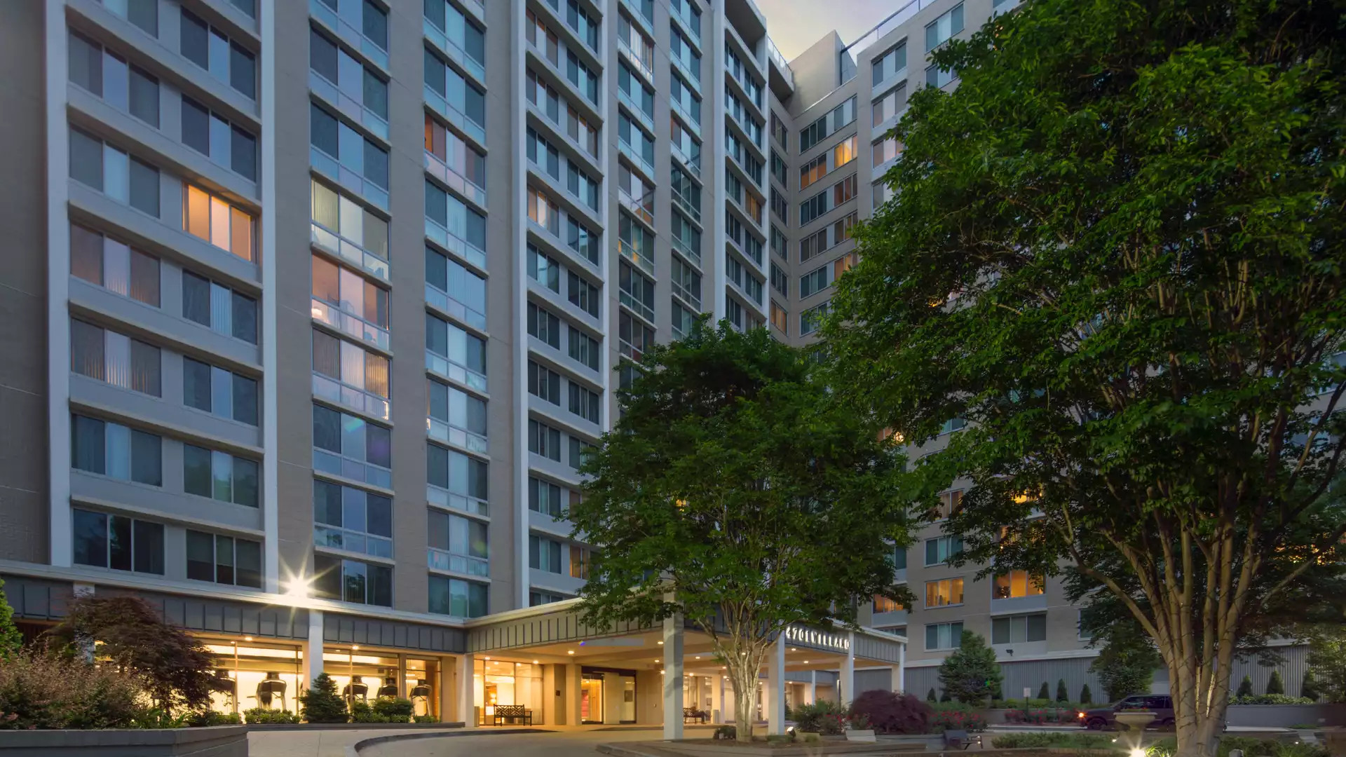 4701 Willard Apartments - Chevy Chase, MD