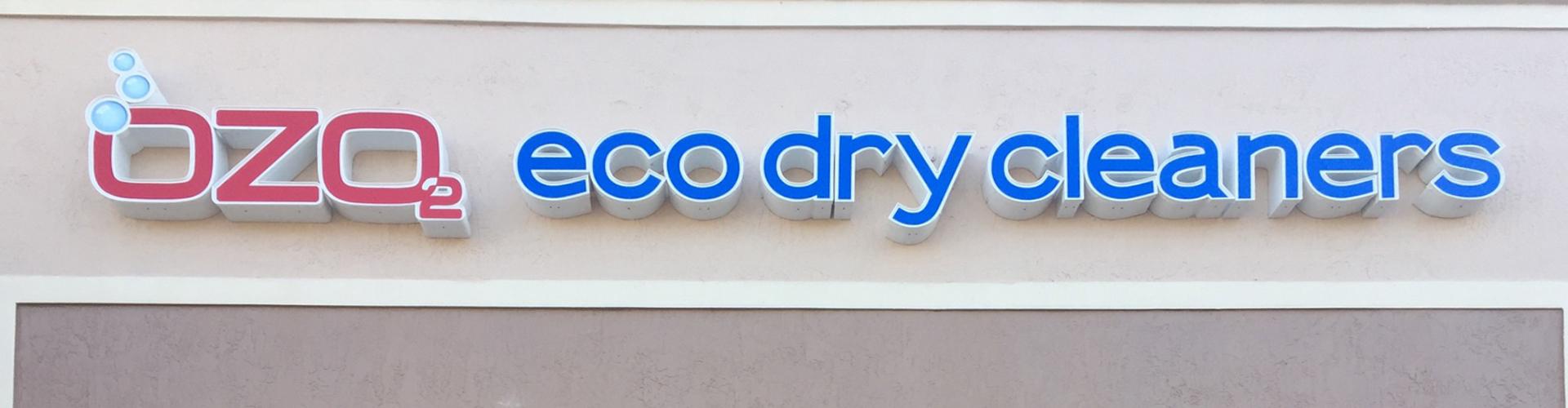 OZO2 Eco Dry Cleaners - North Palm Beach, FL