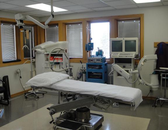 Carlson Orthopedic Clinic - Rockford, IL