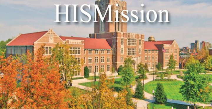 HIS Mission (Helping International Students/Scholars) - Knoxville, TN